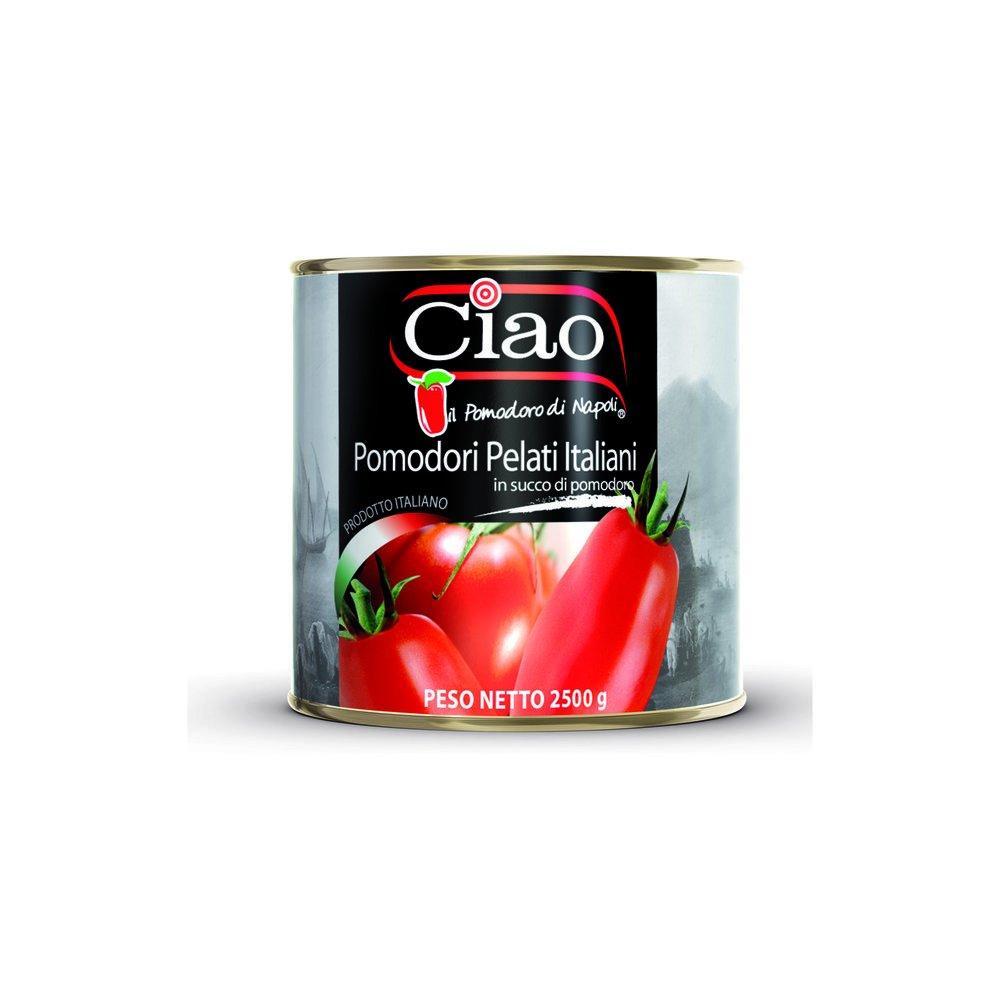 Ciao Pomodori Pelati 2500g