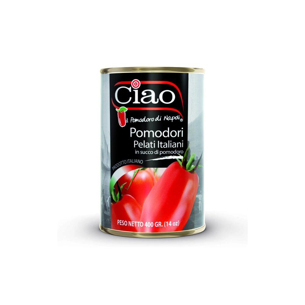 Ciao Pomodori Pelati 400g