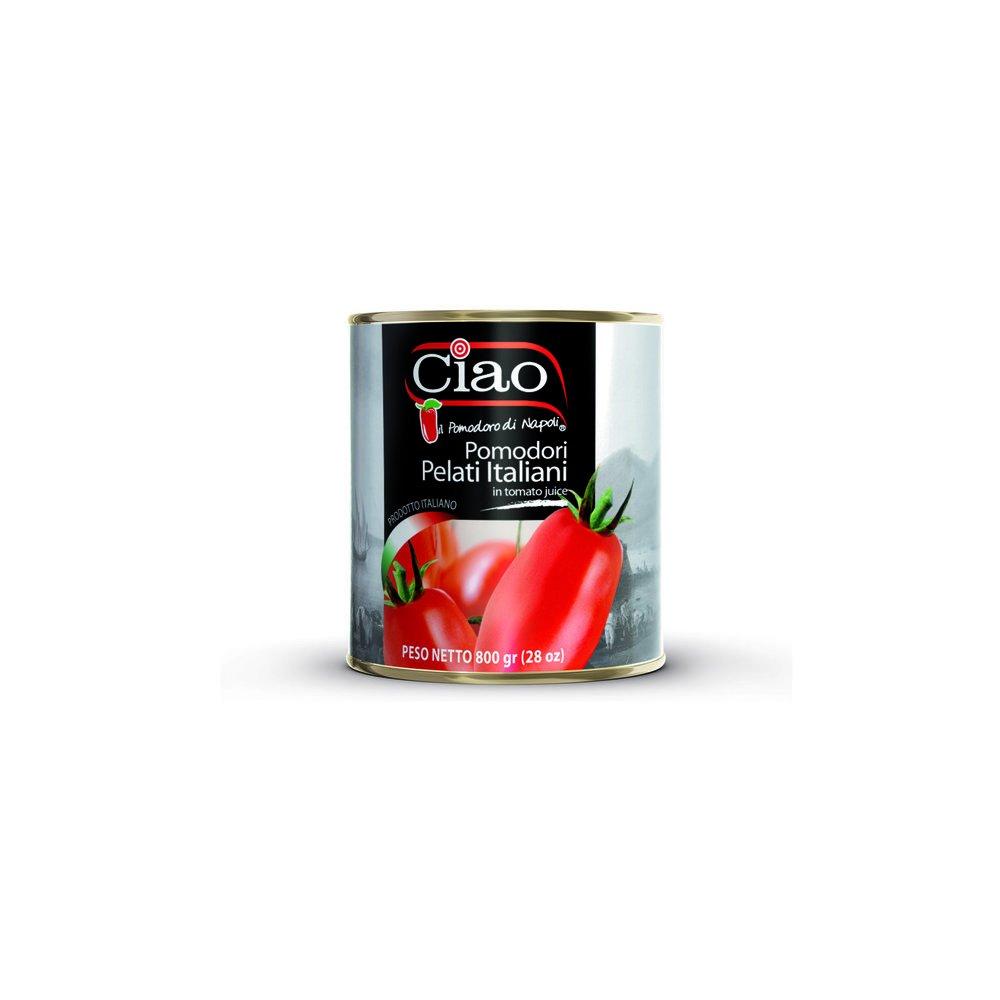 Ciao Pomodori Pelati 800g