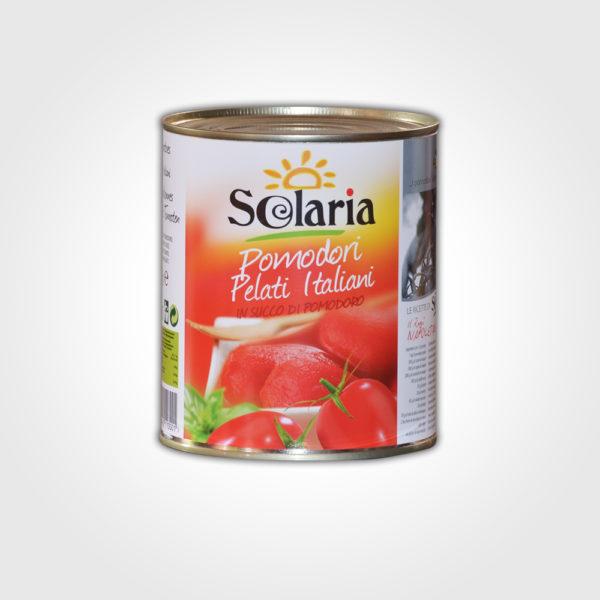 Solaria Pomodori Pelati 800g