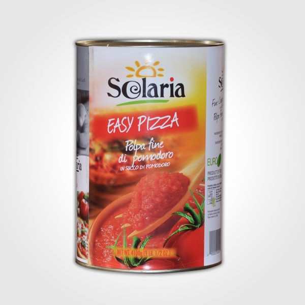 Solaria Easy Pizza 4100g