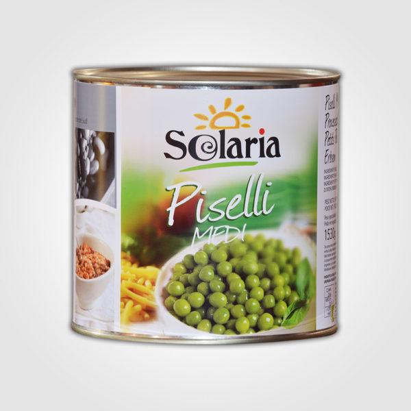 Solaria Piselli 2550g