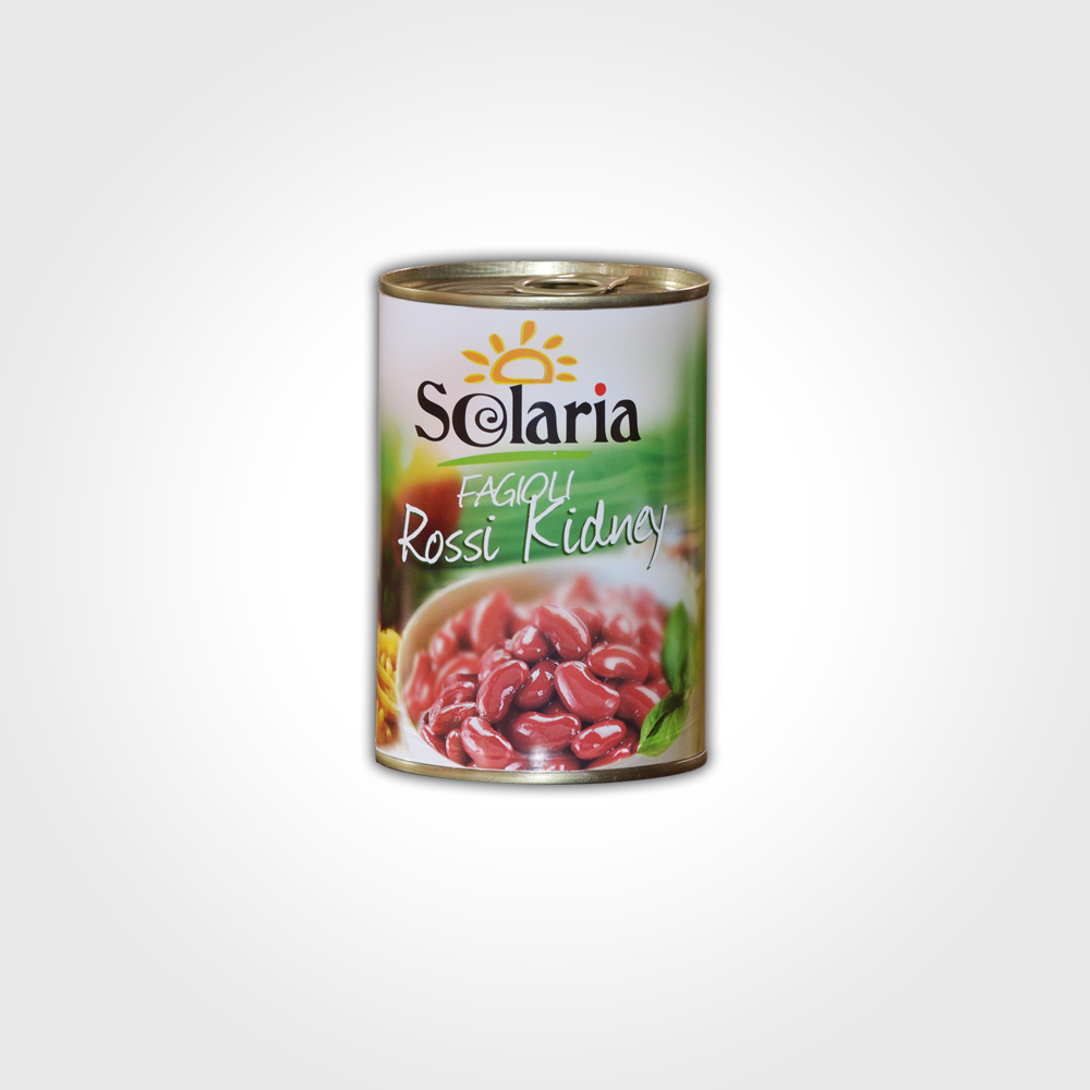 Solaria Fagioli Kidney 400g