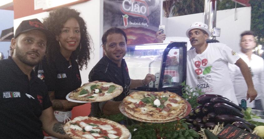 Pizzeria Lucignolo