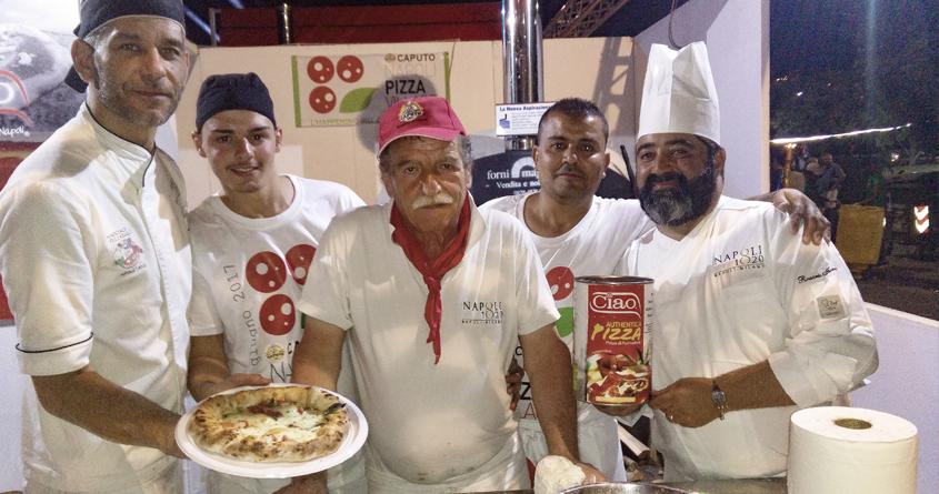 Pizzeria Napoli 1820