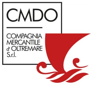 Compagnia Mercantile d'Oltremare - Logo