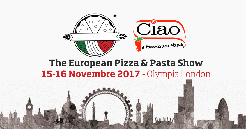 European Pizza & Pasta Show