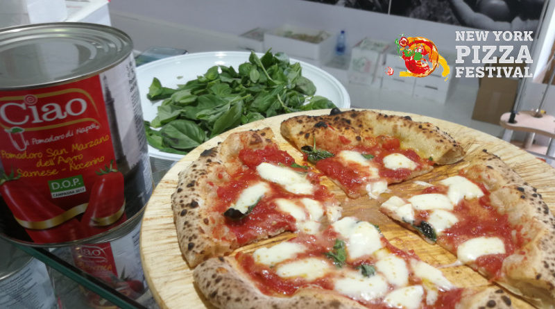 New York Pizza Festival