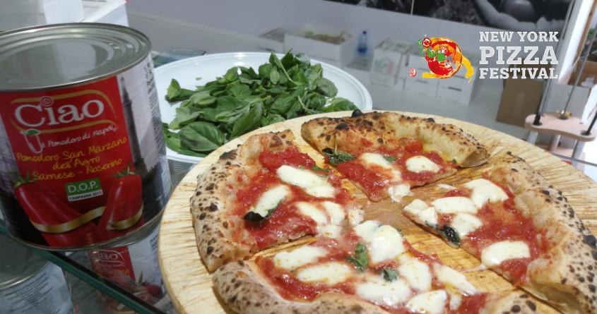 New York Pizza Festival