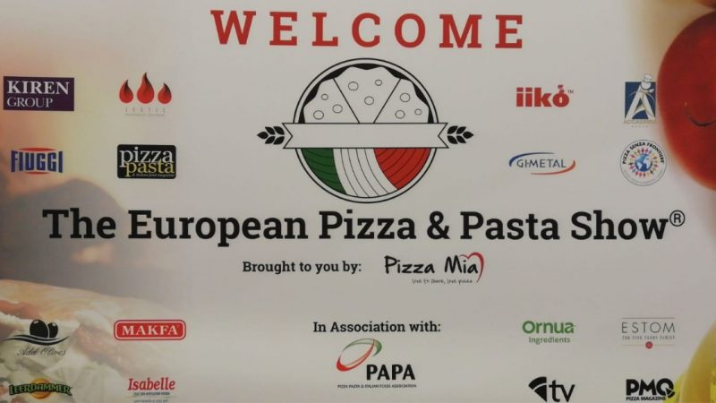 European Pizza and Pasta Show